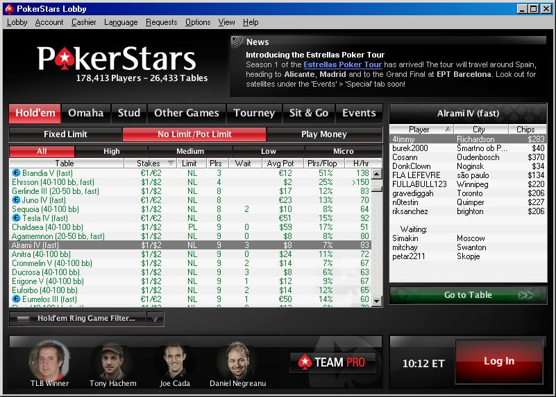 PokerStars_screenshot_1